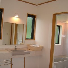 Отель Sudomari no Yado Sunmore Никко ванная