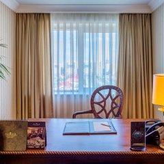 Гостиница Rixos President Astana Казахстан, Нур-Султан - 1 отзыв об отеле, цены и фото номеров - забронировать гостиницу Rixos President Astana онлайн удобства в номере фото 2