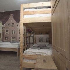 Elewator Gdansk Hostel удобства в номере фото 2