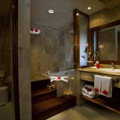 Отель VIK Hotel Arena Blanca - Все включено Доминикана, Пунта Кана - отзывы, цены и фото номеров - забронировать отель VIK Hotel Arena Blanca - Все включено онлайн ванная фото 2