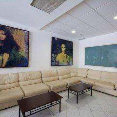 Апартаменты Damiani Apartments комната для гостей фото 3