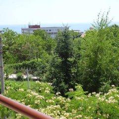 Отель Villa Diva Болгария, Генерал-Кантраджиево - отзывы, цены и фото номеров - забронировать отель Villa Diva онлайн балкон