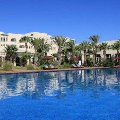 Отель Hasdrubal Thalassa & Spa Djerba Тунис, Мидун - 1 отзыв об отеле, цены и фото номеров - забронировать отель Hasdrubal Thalassa & Spa Djerba онлайн фото 10