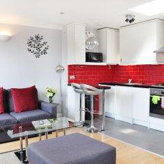 Отель Lamington Apartments Великобритания, Лондон - отзывы, цены и фото номеров - забронировать отель Lamington Apartments онлайн фото 31