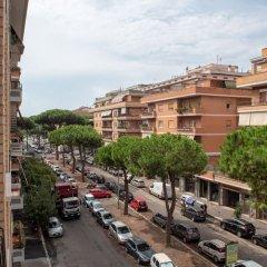 Отель Simonetti Италия, Лидо-ди-Остия - отзывы, цены и фото номеров - забронировать отель Simonetti онлайн балкон