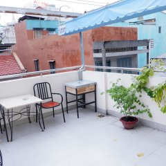 The Luci's House - Hostel фото 3