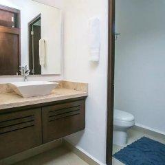 Отель PH Rick Мексика, Плая-дель-Кармен - отзывы, цены и фото номеров - забронировать отель PH Rick онлайн ванная