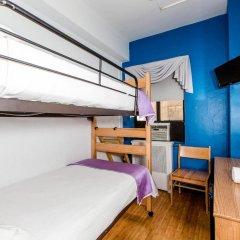 Отель Vanderbilt YMCA комната для гостей