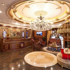 Ottomans Life Hotel гостиничный бар