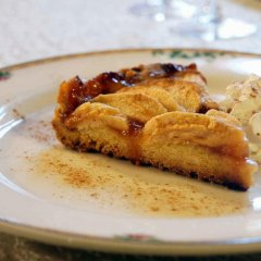 Отель Villa Bonin Италия, Лимена - отзывы, цены и фото номеров - забронировать отель Villa Bonin онлайн питание фото 2