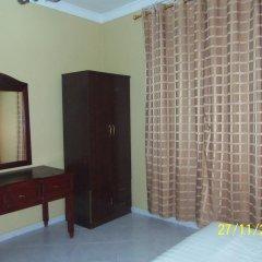 Отель Marhaba Residence ОАЭ, Аджман - отзывы, цены и фото номеров - забронировать отель Marhaba Residence онлайн удобства в номере фото 2