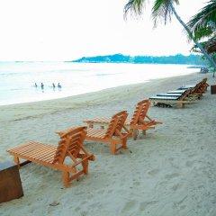 Ceylon Sea Hotel пляж фото 2