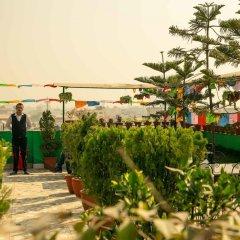 Отель Nepalaya Непал, Катманду - отзывы, цены и фото номеров - забронировать отель Nepalaya онлайн пляж