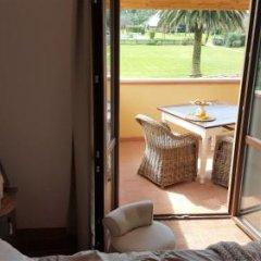 Отель Podere Conte Gherardo Марина ди Биббона комната для гостей фото 4