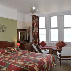 Kittiwake House in Port Erin, Isle of Man from 138$, photos, reviews - zenhotels.com