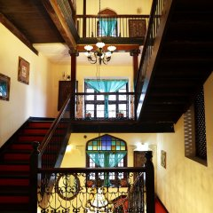 Africa House Hotel интерьер отеля фото 2