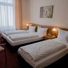 Hotel Lumen am Hauptbahnhof комната для гостей фото 2