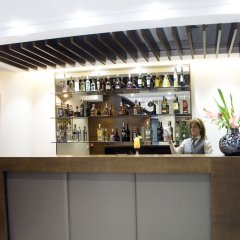 Central Hotel Sofia гостиничный бар