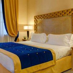 Villa Tolomei Hotel & Resort Флоренция комната для гостей фото 3