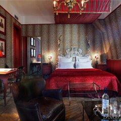 Отель Saint James Paris комната для гостей фото 4