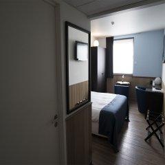 Отель Best Western Hotel Orchidee Бельгия, Аалтер - отзывы, цены и фото номеров - забронировать отель Best Western Hotel Orchidee онлайн комната для гостей