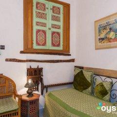 Отель Riad Maison-Arabo-Andalouse Марокко, Марракеш - отзывы, цены и фото номеров - забронировать отель Riad Maison-Arabo-Andalouse онлайн интерьер отеля фото 3