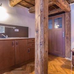 Отель Residence Thunovska 19 удобства в номере