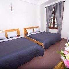Thao Tri Giao Hotel Далат комната для гостей фото 2