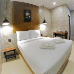 Отель Le Anda Boutique Hotel Таиланд, Краби - отзывы, цены и фото номеров - забронировать отель Le Anda Boutique Hotel онлайн комната для гостей фото 4