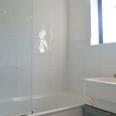 Отель 1 Bedroom Flat in East London Великобритания, Лондон - отзывы, цены и фото номеров - забронировать отель 1 Bedroom Flat in East London онлайн ванная