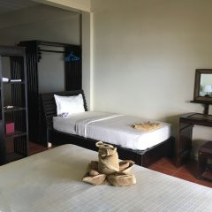 Отель Coral View Maehaad Serviced Apartment Таиланд, Мэй-Хаад-Бэй - отзывы, цены и фото номеров - забронировать отель Coral View Maehaad Serviced Apartment онлайн с домашними животными