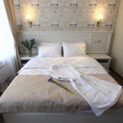 Гостиница Чайковский комната для гостей фото 4