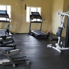 Отель Ocho Rios Getaway Villa at Draxhall фитнесс-зал
