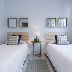 Отель Apartamento Retiro III Испания, Мадрид - отзывы, цены и фото номеров - забронировать отель Apartamento Retiro III онлайн комната для гостей