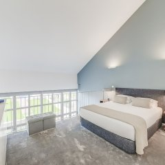 Апартаменты BO - Santa Catarina Luxury Apartments - Adults Only комната для гостей фото 4