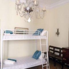 Отель Hostal Casa Tao Мадрид удобства в номере