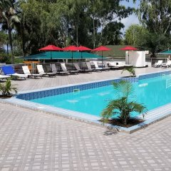 Metzy Residence Hotel in Kololi, Gambia from 71$, photos, reviews - zenhotels.com pool