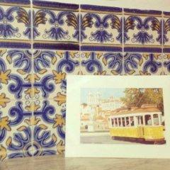 Отель V Dinastia Lisbon Guesthouse интерьер отеля фото 3