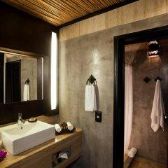 Отель Bahia Hotel & Beach House Мексика, Кабо-Сан-Лукас - отзывы, цены и фото номеров - забронировать отель Bahia Hotel & Beach House онлайн ванная