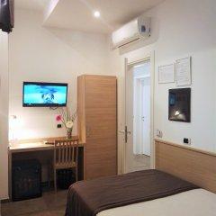 Hotel Paolo II удобства в номере фото 2