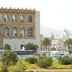 Отель Mercure Palermo Centro Палермо фото 4