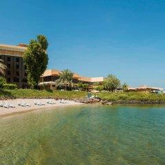 Sheraton Djibouti in Djibouti, Djibouti from 286$, photos, reviews - zenhotels.com beach
