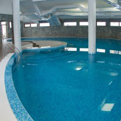 Отель Belmont бассейн