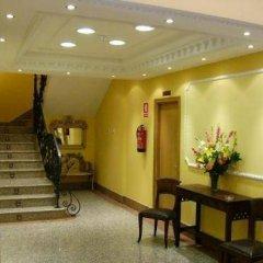 Hotel Don Luis интерьер отеля фото 3