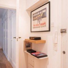 Апартаменты Studio in Fantastic Location Лондон в номере фото 2