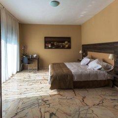 Hotel Abetos del Maestre Escuela комната для гостей фото 2