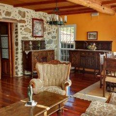 Отель Casa Dos Muros в номере