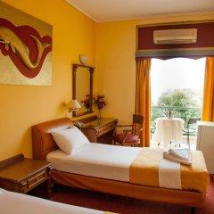 Отель Galini Palace комната для гостей фото 3
