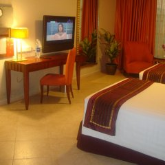 Al Manar Grand Hotel Apartments удобства в номере