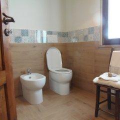 Отель Casa la Concia Потенца-Пичена ванная